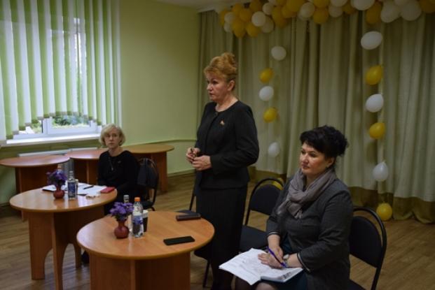 Участие в работе выездной общественной приемной 23 октября 2020 г.