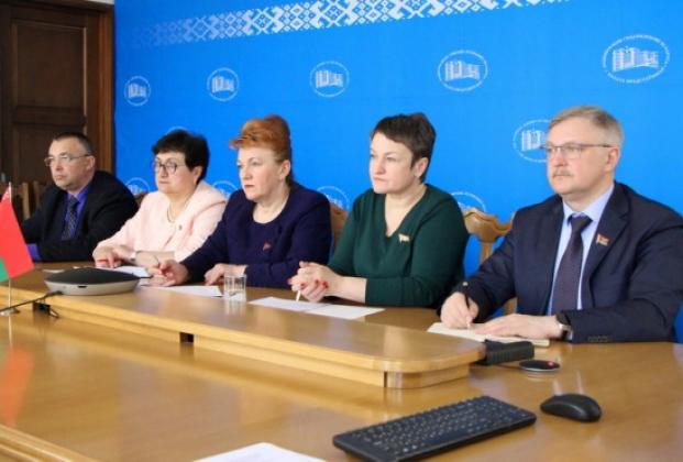 Участие в заседании международной организации - Глобального кокуса по борьбе с туберкулезом в режиме видеоконференции 7 апреля 2020 г.