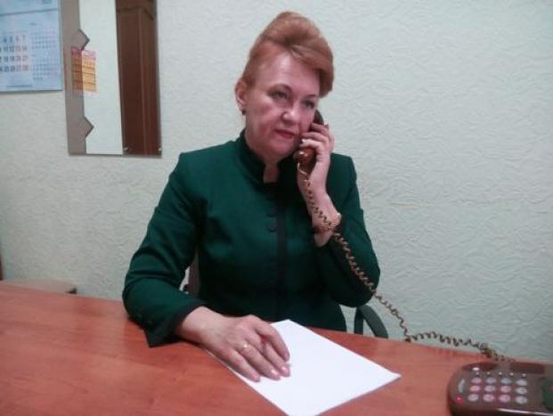 Прямая телефонная линия с избирателями 23 февраля 2021 года